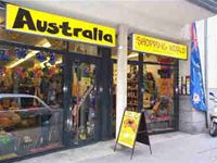 Australia Shopping Worlds!